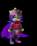 Hsien-ko the vampire by Melee32