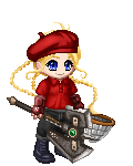 Cammy the Villager by Melee32