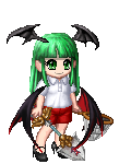 Morrigan the Villager by Melee32