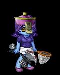Hsien-ko the villager by MarvelMeleeChunLi32