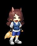 Request: Nady Lynx by MarvelMeleeChunLi32