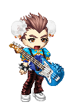 Chun the Punk Rocker by MarvelMeleeChunLi32