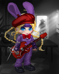 Cammy the Bunny. by Melee32