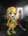 New Chica by MarvelMeleeChunLi32