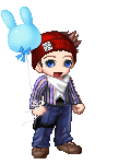 Balloon Vendor by Melee32