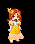 Tickle Rp: Princess Daisy by MarvelMeleeChunLi32
