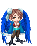 Chun the Harpy by MarvelMeleeChunLi32