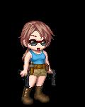 Tickle RP: Lara Croft by MarvelMeleeChunLi32