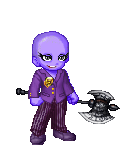 Purple Guy by MarvelMeleeChunLi32