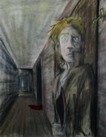 Freaked Raskolnikov by theTieDyeCloak