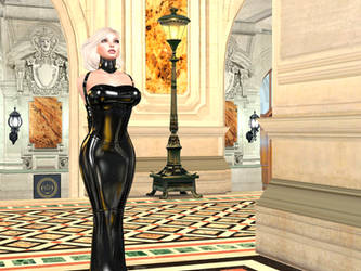 a night at the opera (reloaded) 2 by AnneDenise