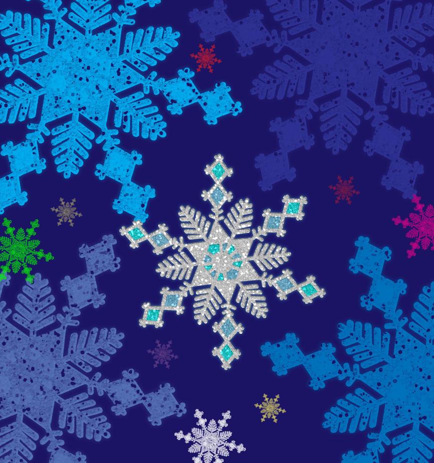 SnowflakePaper by dreamwalker13