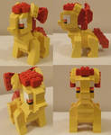 Lego Apple Bloom