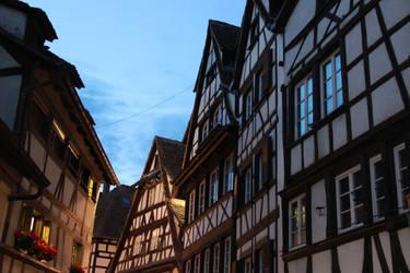 Strasbourg by sweetdreams68