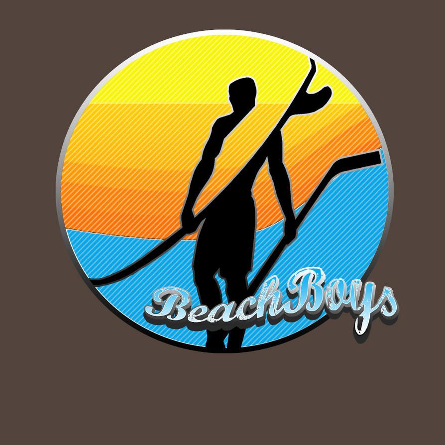 SoFla Beach Boys Logo By Doonznasty