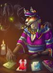 Tarot by KiraMoses