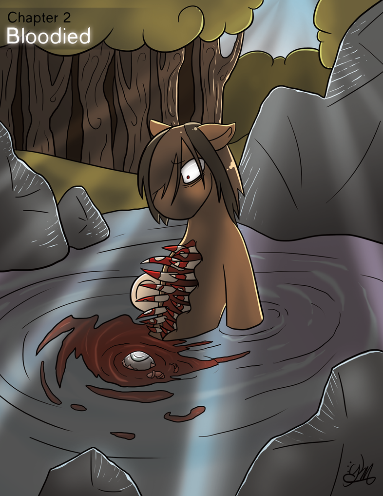 Chapter 2 - Bloodied by Aminentus