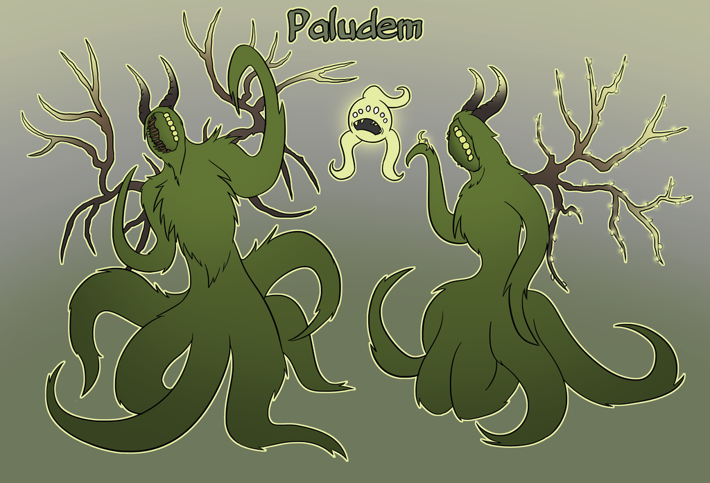 Paludem by Aminentus