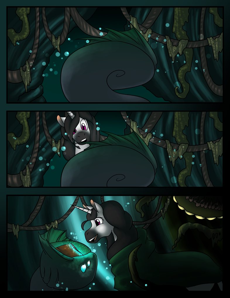 Firebrand - Page 50 by Aminentus