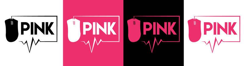 Pink Gamer Logo Pt 1