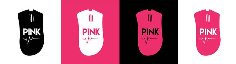 Pink Gamer Logo Pt 2