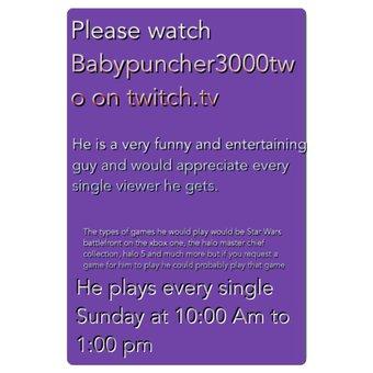 CYZpcEkUQAAhPwT.jpg-small by Babypuncher3000