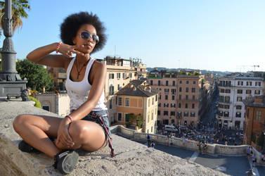 Etiopia and Italy by nazgulXVII