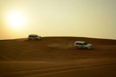 Dune bashing by nazgulXVII