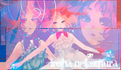 Afiliar The familia Vocaloid Irohaf__by_myidolxnami-d4g18by