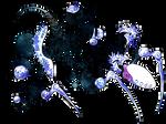 [OPEN] Space Spider