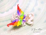Arwen, Rainbowing Dragon 2