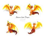 Autumn Spirit dragon
