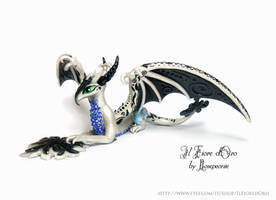 Arabesque Dragon 2