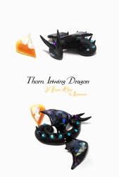 Thorn, Iriwing Dragon (October freebie event)