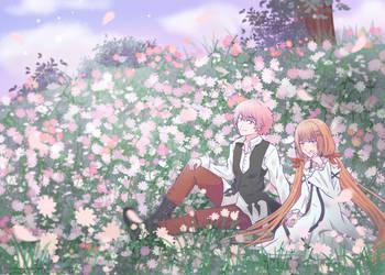 Flower Siblings - KHUX