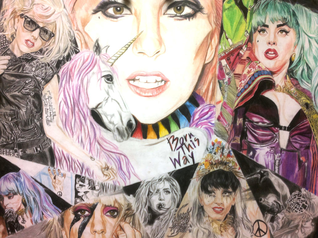Born This Way by RoxyLexi