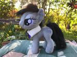 [sold!] My Little Pony Octavia Melody MLP by Tamlana