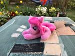 [for sale] My Little Pony Pinkamena/Pinkie Pie MLP by Tamlana