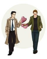 Valentine by Beginte