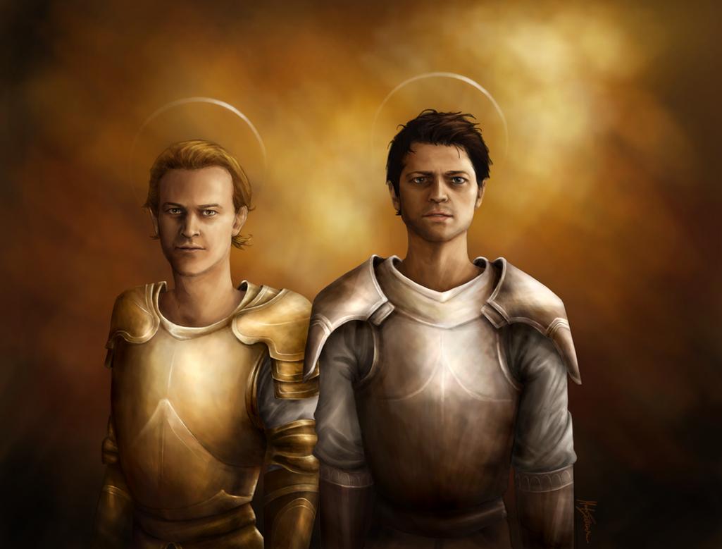 Les Chevaliers du Ciel by Beginte