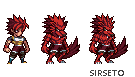 Innox Normal + Beast Form*updated* by Seto-Stevce