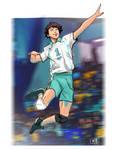 Jump Serve Oikawa