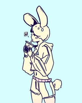 BunnyBoba