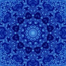 Ocean of Light Mandala
