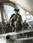 Assassin's Creed 3-Naval