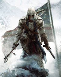 Seed7-Assassin's Creed 3-Predator by SeedSeven