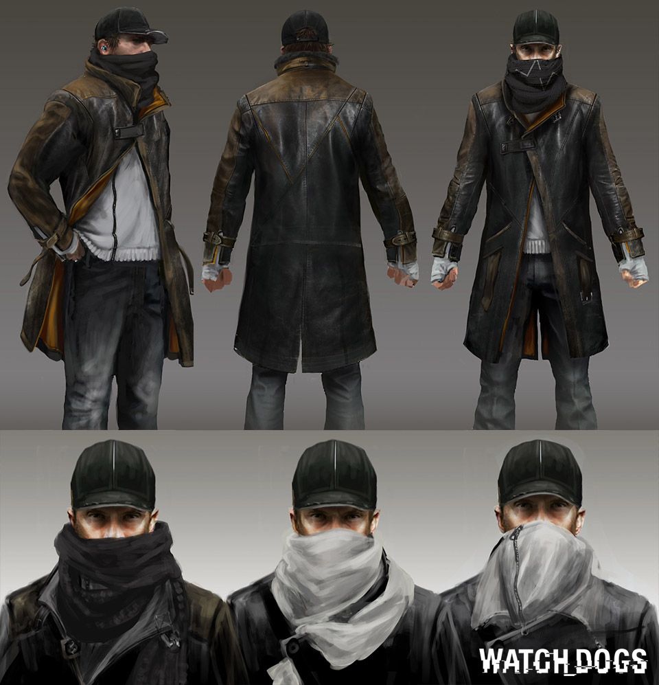 Watch Dog  Digital Trip
