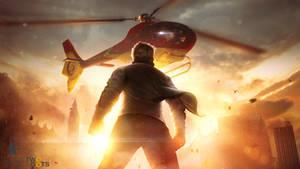Alex Rider - cover 10