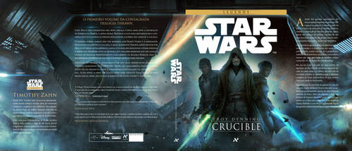 STAR WARS Crucible official cover wide by SeedSeven