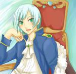 Prince Kouen for Ren